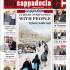 Citycappadocia Haziran sayısı çıktı